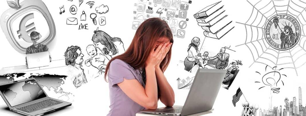Etre confronté au burnout professionnel