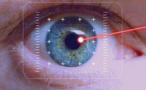 Yeux : la chirurgie au laser est totalement sûre