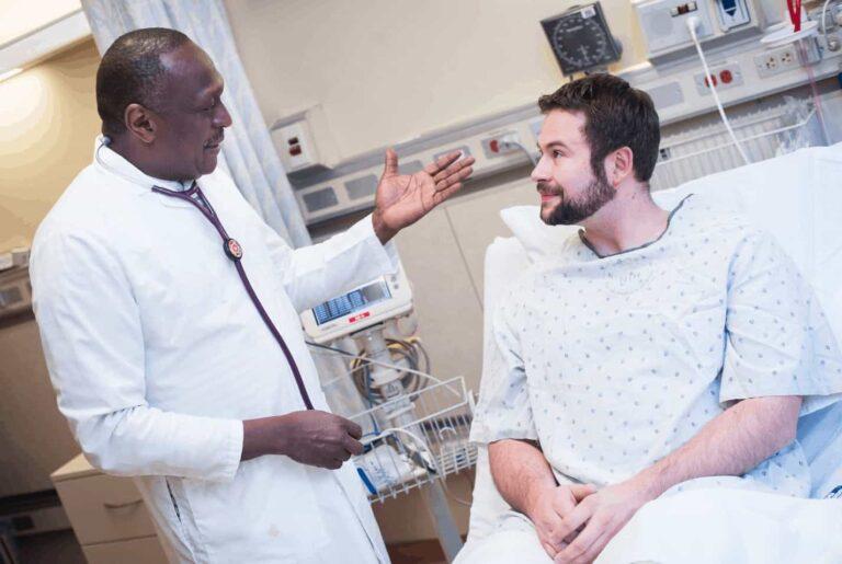 L'approche patient partenaire au CHL