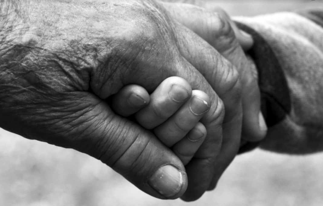 Vivre avec la maladie e Parkinson
