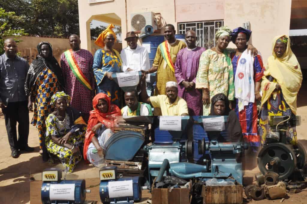Lutte contre les MGF : l'ONG COFESFA lance un cri du coeur