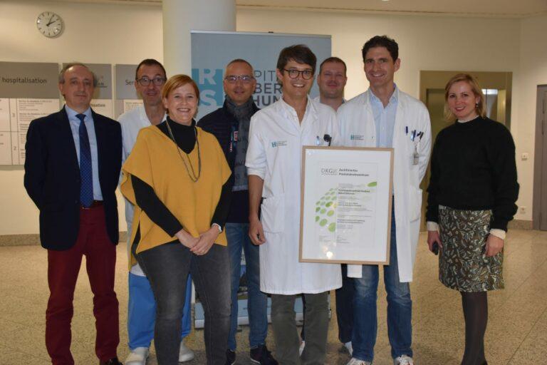 Centre d'excellence oncologique