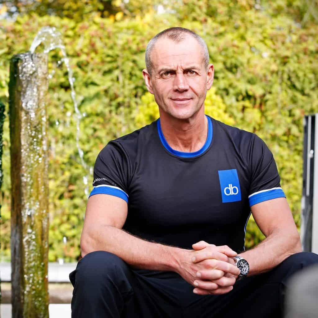 David Blondiau, créateur de l'ADNL, Académie de Naturopathie Luxembourg