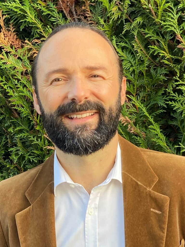 David Sensiquet