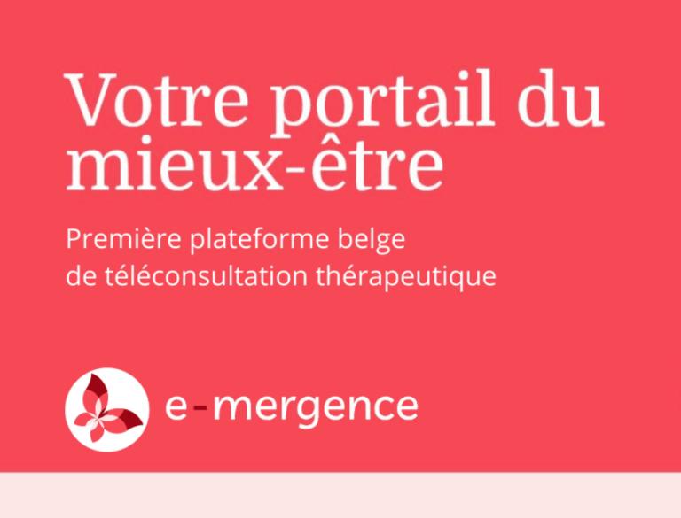 Plateforme e-mergence