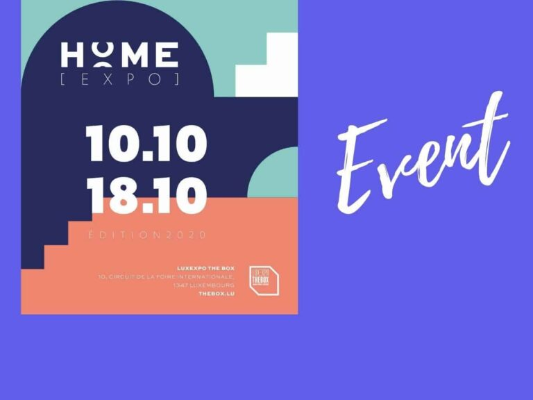 Home Expo 2020