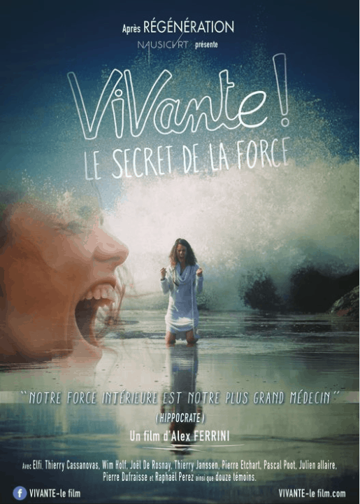 Film : Vivante !