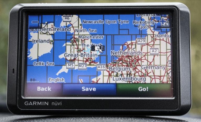 GPS et cerveau