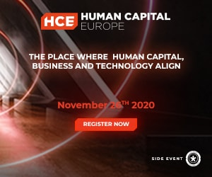 Human Capital Europe