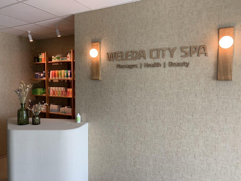 Weleda City Spa