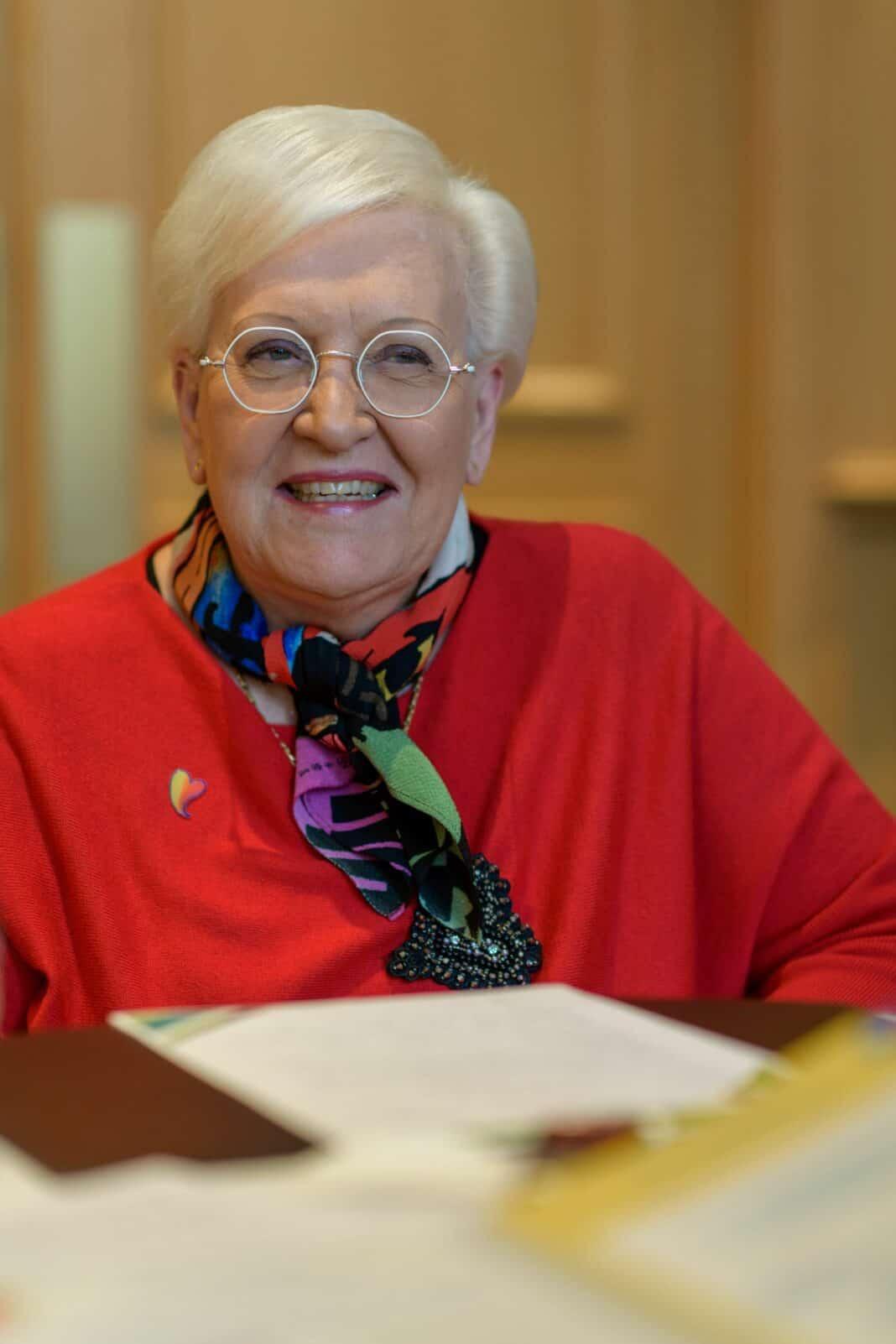 Interview de Michèle Boiron