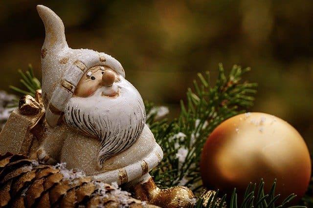 La magie de Saint Nicolas et de Noël opère