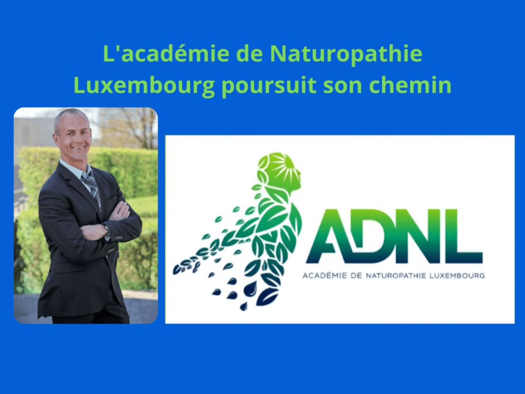 l'académie de naturopathie