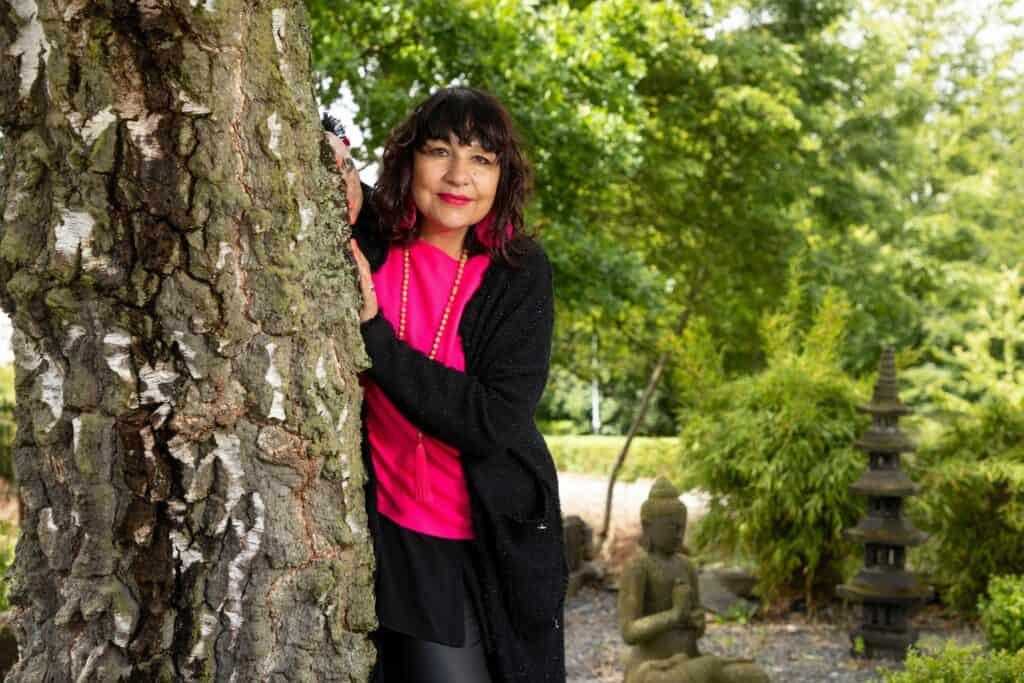 Laura Da Silva est rédactrice du BLOG Cancer du sein au CHL de Luxembourg