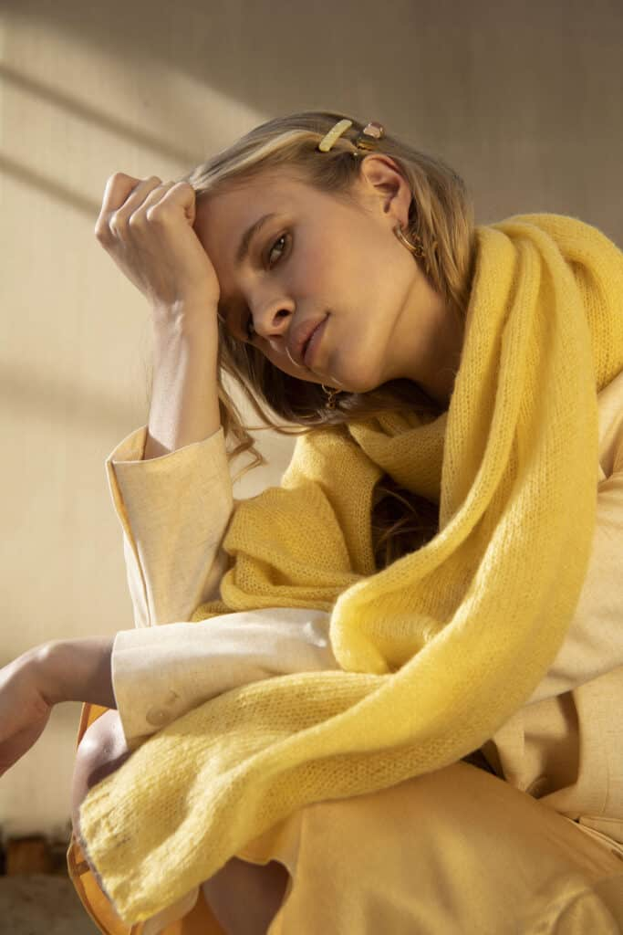Le pop-up de Juttu présente deux marques belges cozy