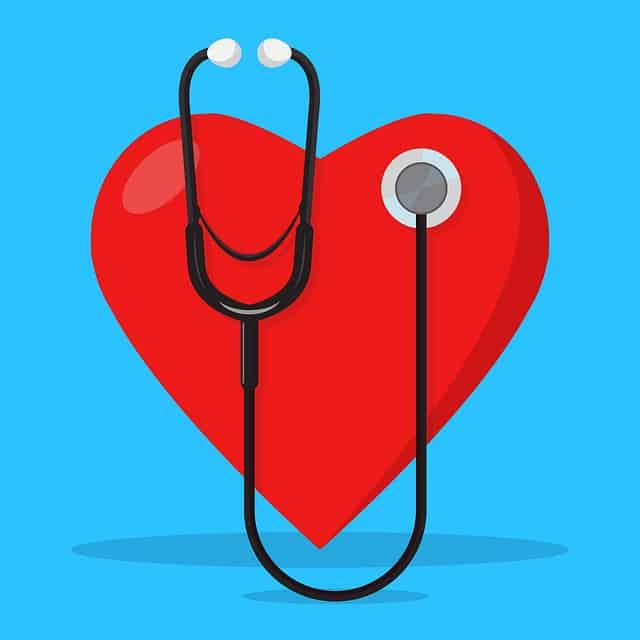 Message de la Ligue Cardiologique Belge à l'occasion de la Saint Valentin
