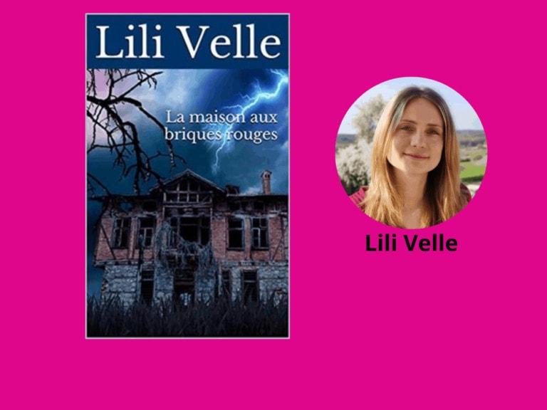 Lili Velle la maison aux briques rouges