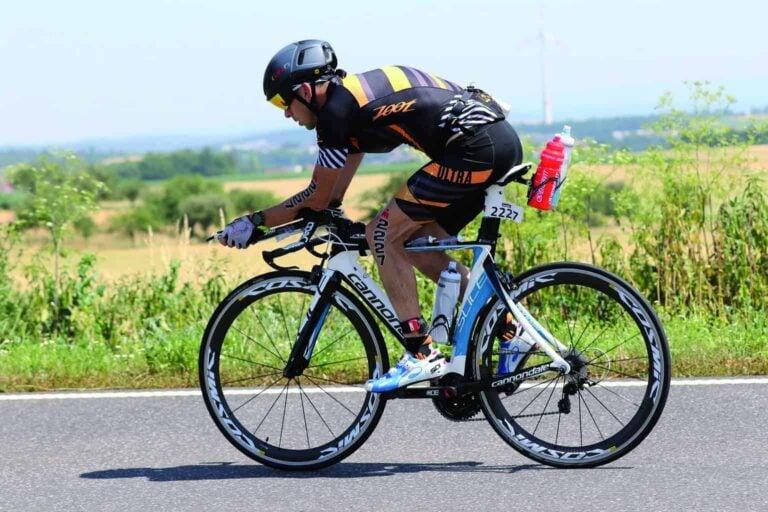Marc Stauner athlète