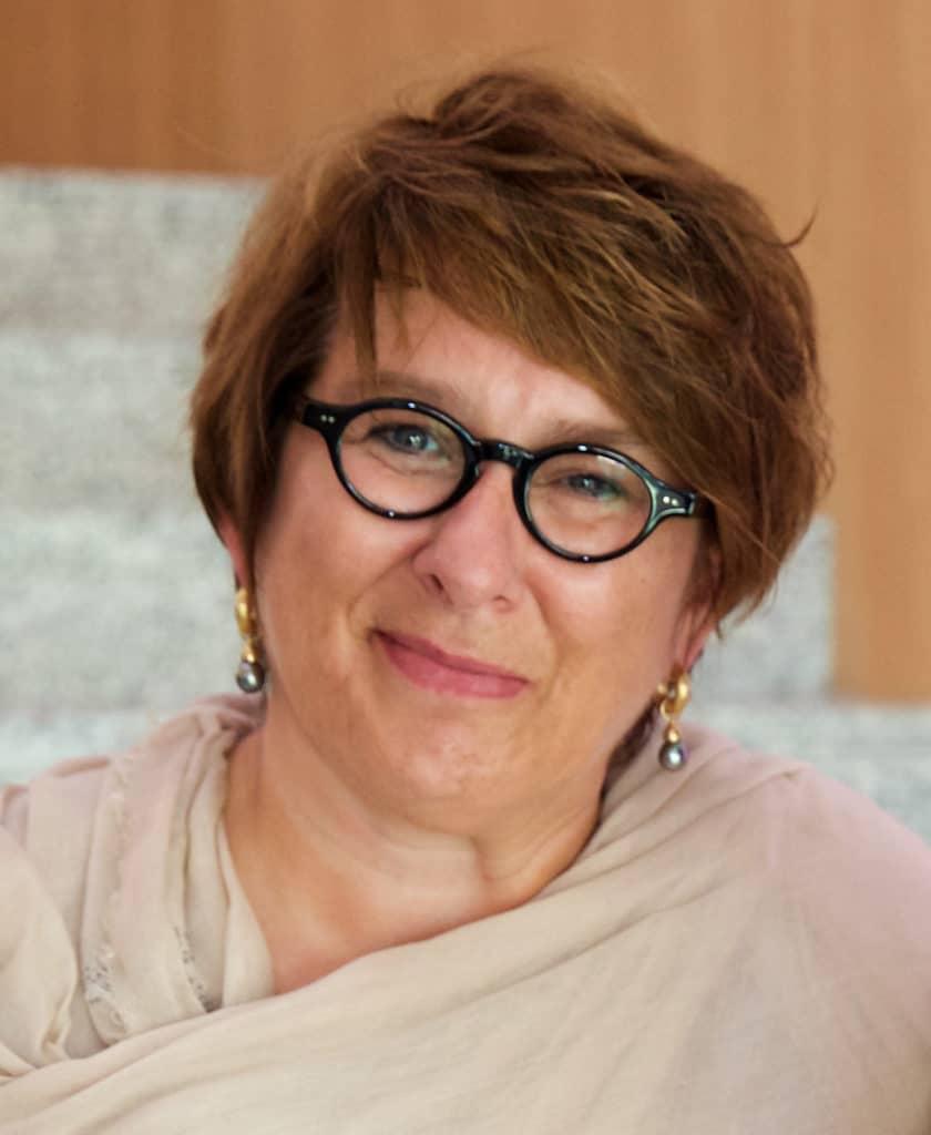 Marie-Paule Sidon