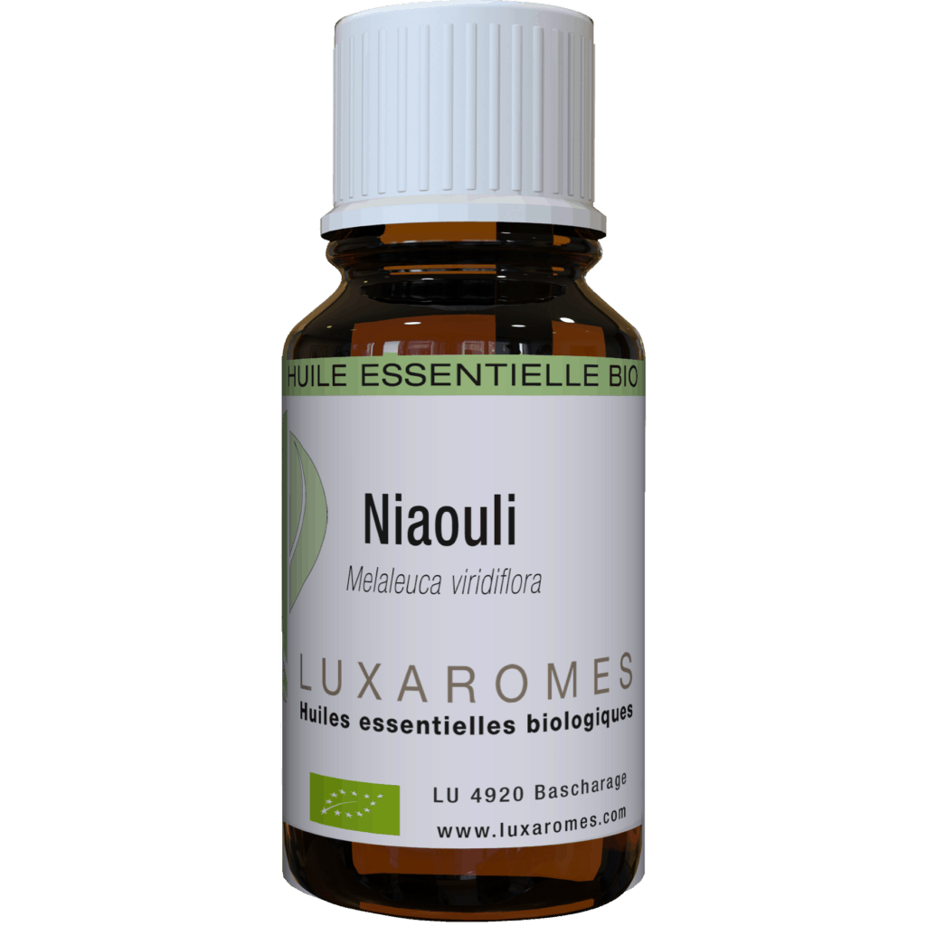 Luxaromes huiles essentielles