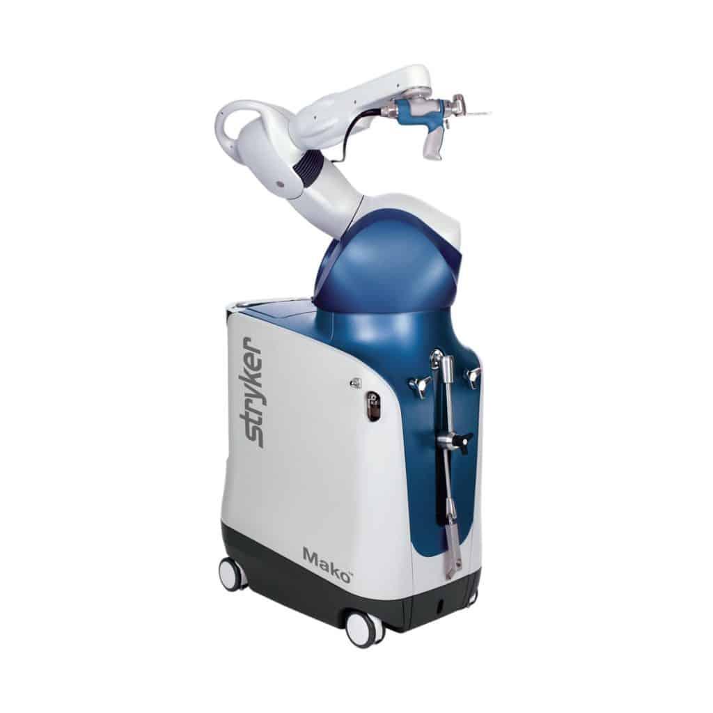 Les Hôpitaux Robert Schuman célèbrent leur 1000e opération chirurgicale assistée par robot Mako®
