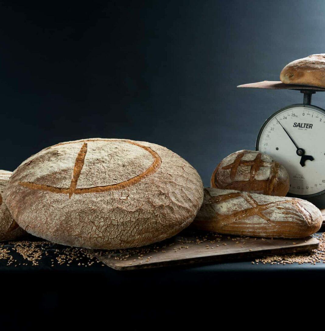 Le pain, notre aliment santé