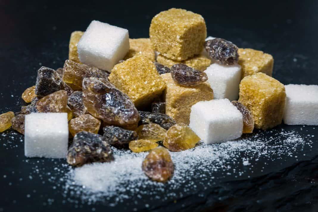 Limitons notre consommation de sucre et d'édulcorants