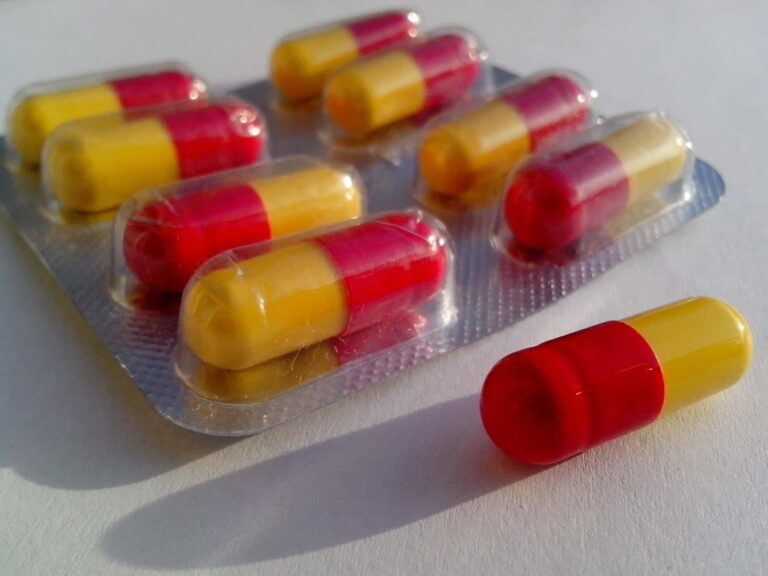 Usage correct des antibiotiques