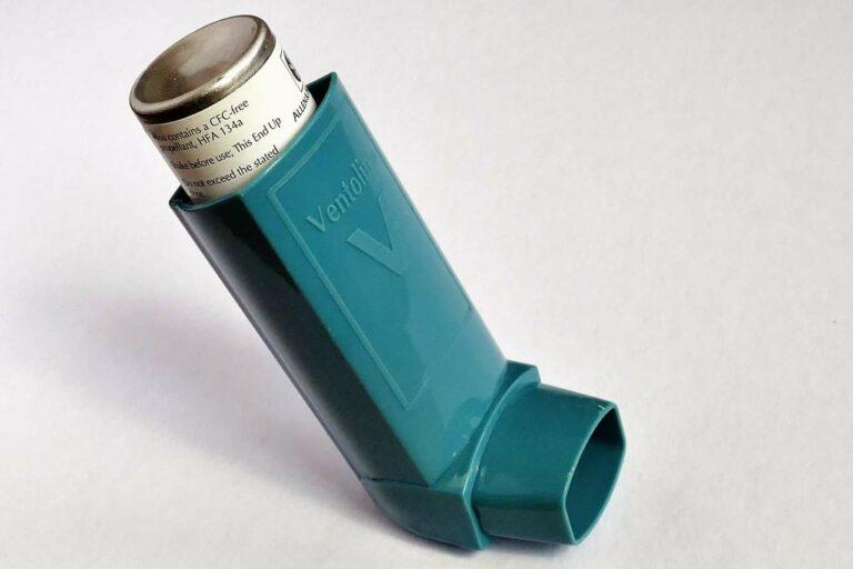 Le traitement de l'asthme chez l'enfant