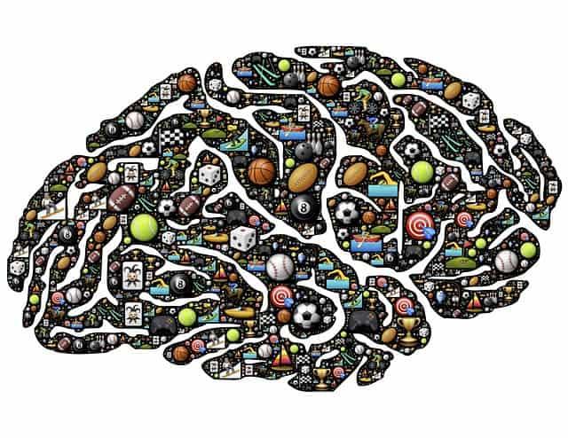 Livre : la préparation mentale