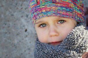 Enfants saison froide