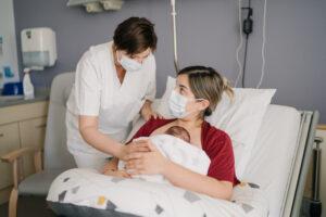 Consultantes en lactation