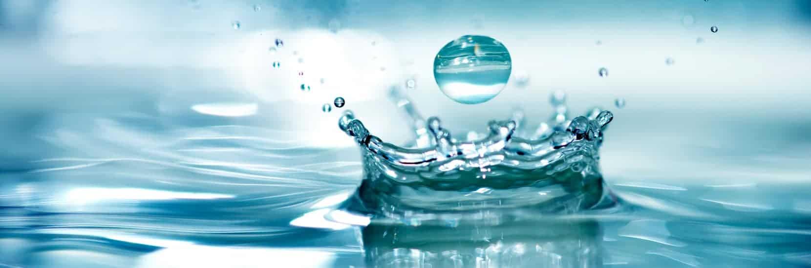 eau relaxante