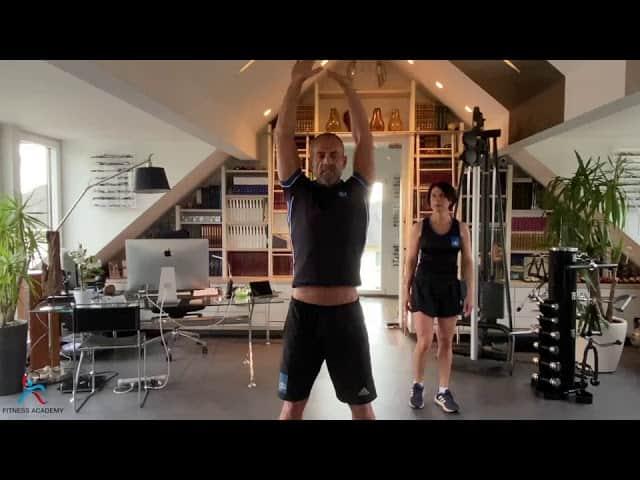 Fitness Academy David Blondiau