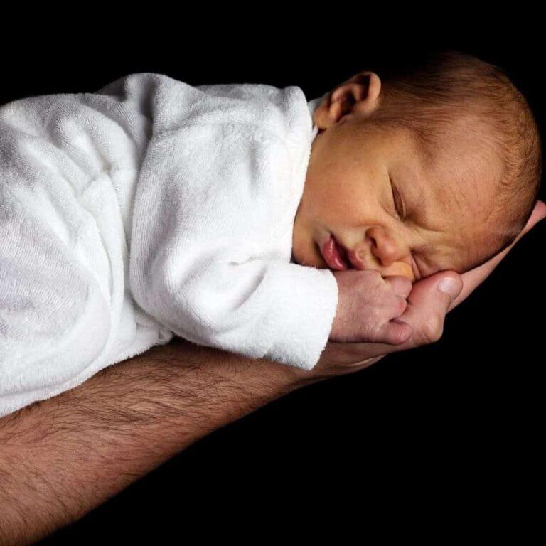 Le sommeil de l'enfant