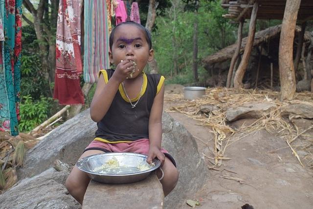 La Journée mondiale de l'alimentation avec SOS Faim
